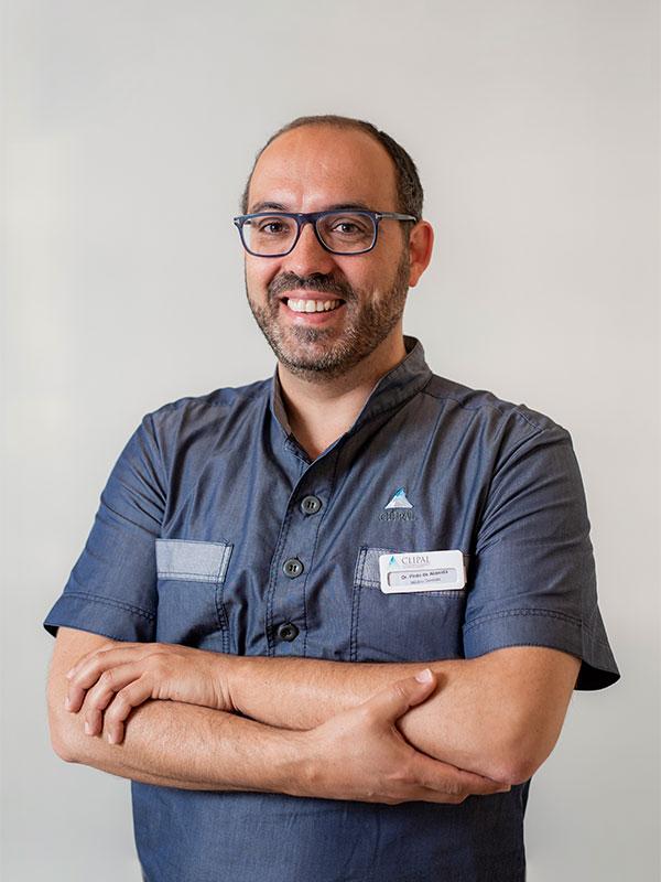 Dr. Pinto de Almeida
