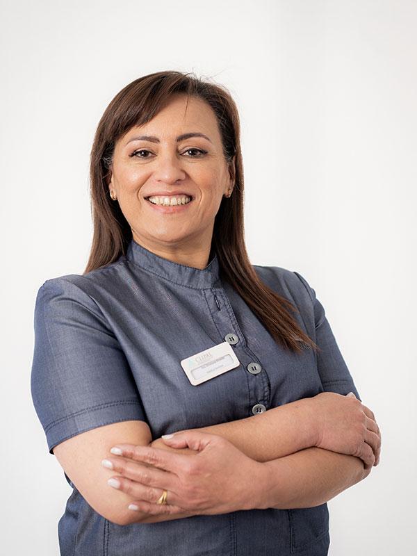 Dra. Christiane Almeida