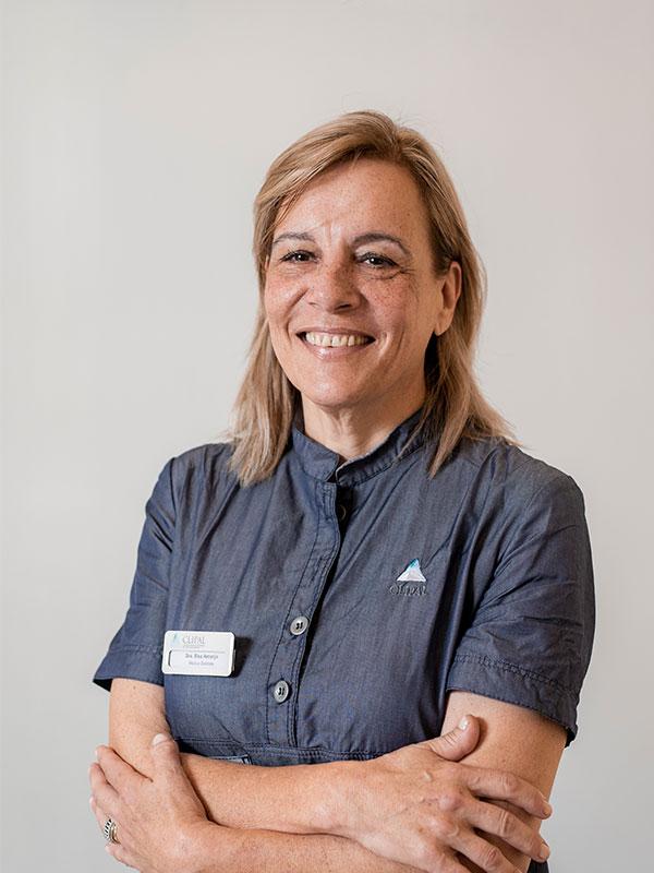 Dra. Elsa Arcanjo