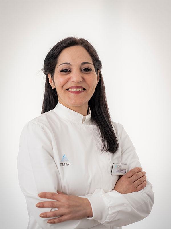 Isabel Salsas