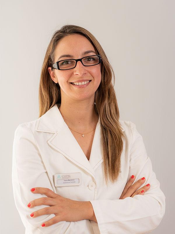 Tânia Martinho