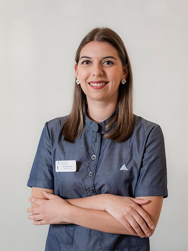Dra. Sofia Pinho